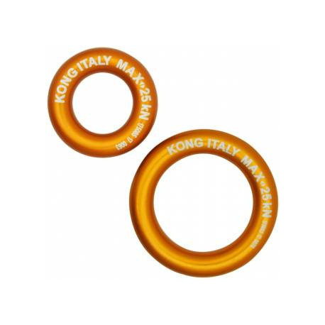 ANNEAU ALU DE 12 mm de diametre 45mm 930046