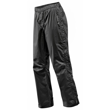 Women's Fluid Full-Zip Pants S/S