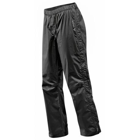 Men's Fluid Full-zip Pants II S/S