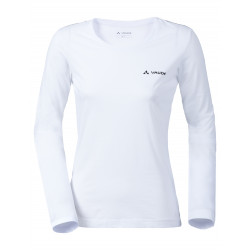 Women's Brand LS Shirt