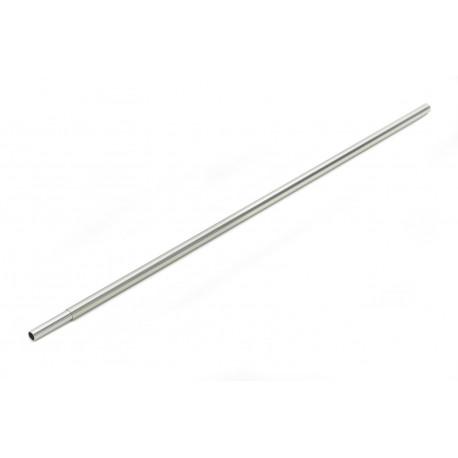 Pole 11mm (AL6061) x 55cm, W/Insert