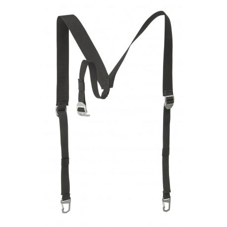 Shoulder straps (Tobel S/M)