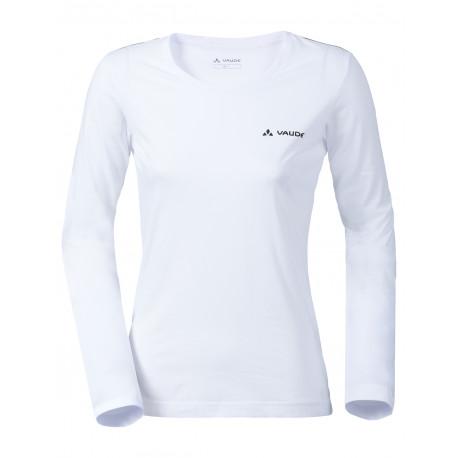 Women's Brand LS Shirt