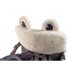 "Cushion ""Frog"""