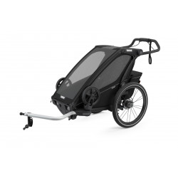 THULE Thule Chariot Sport 1 Spectra Yellow