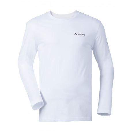 Men's Brand LS Shirt